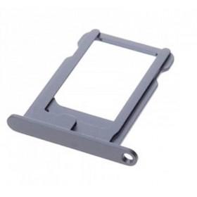 Bandeja SIM para iPhone SE, A1723, A1662, A1724 Gris