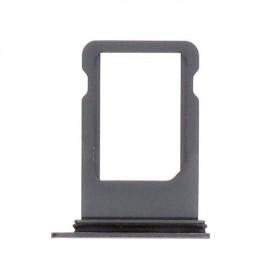 Bandeja SIM para iphone 8 A1863, A1905 Negro