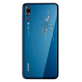 Reparacion Tapa trasera Huawei P20 Pro