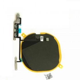 Modulo NFC y carga inalambrica con el flex lateral iPhone XS