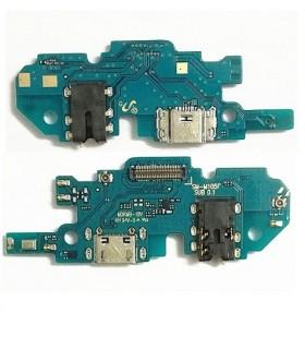 Modulo conector de carga y micro Samsung Galaxy M10 M105