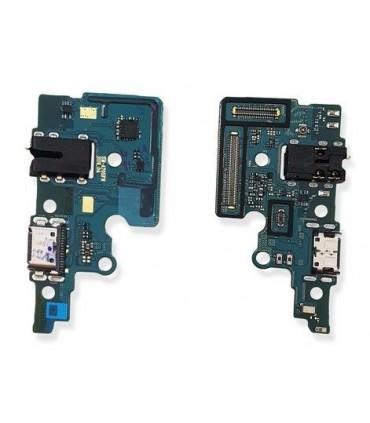 Modulo conector de carga y micro Samsung Galaxy A70 A705