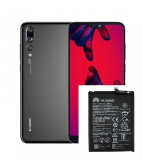 Cambio Bateria bateria huawei mate 10 pro, mate 20, p20 pro, p smart z, honor view 20, honor 20 pro.