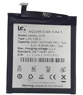 Bateria para BQ M4.5 A4.5 compativel