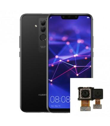 Reparacion Camara trasera Huawei Mate 20 lite