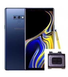 Reparacion Altavoz auricular Samsung Galaxy Note 9 N960