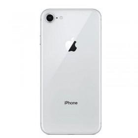 Tapa Trasera para iPhone 8, iPhone SE 2020 Blanca