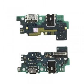 Modulo conetor de carrega e micro Samsung A50 A505