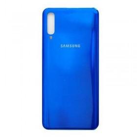 Tapa trasera Samsung Galaxy A50 Azul