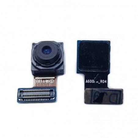 Câmera delanteira Samsung Galaxy A6 2018 A600F