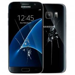 Reparacion Pantalla y tapa trasera completa Samsung Galaxy S7 G930