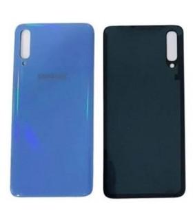 Tapa trasera Samsung Galaxy A70 A705 Azul