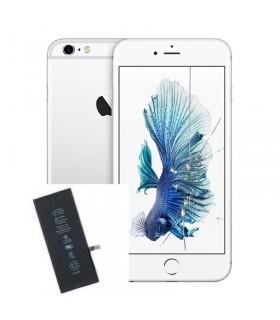 Reparacion Pantalla completa + Bateria iPhone 6S Plus