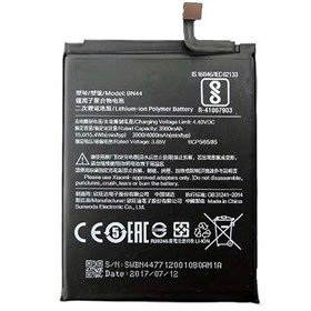 Bateria BN44 Xiaomi Redmi 5 Plus Redmi Note 5