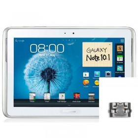 Reparacion Conector de carga Samsung Galaxy Tab NOTE 10.1 N8000