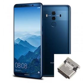Reparacion Conector de carga Huawei Mate 10/ 10 Pro