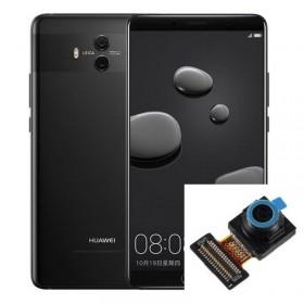 Reparacion Camara delantera Huawei Mate 10