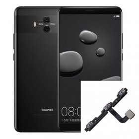 Reparacion Flex encendido y volumen Huawei Mate 10
