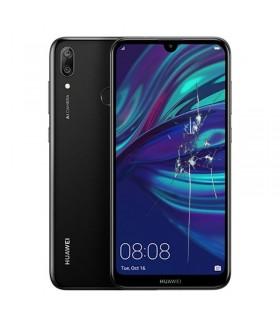 Reparacion Pantalla completa Huawei Y7 2019/ Y7 Prime 2019 Negro