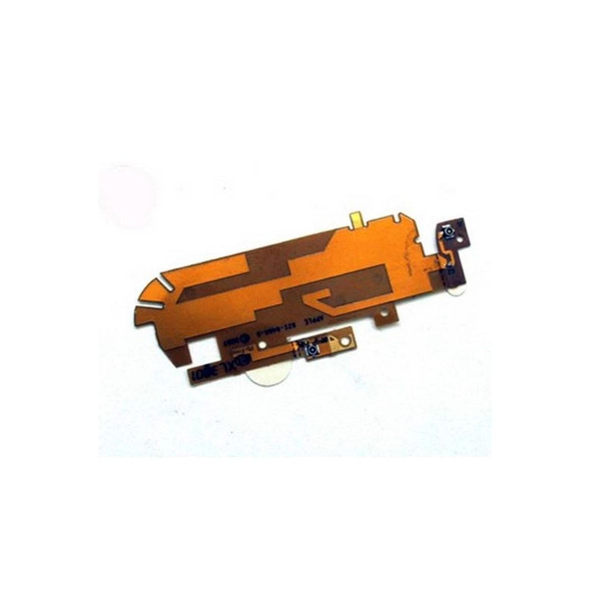 antena iphne 2