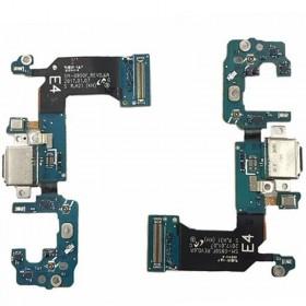 Flex con conector de carga para Samsung Galaxy S8, G950F