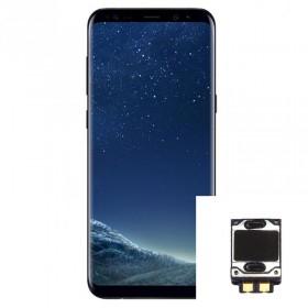 Reparacion Altavoz auricular Samsung Galaxy S8 G950F
