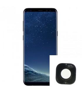 Reparacion Lente Camara trasera Samsung Galaxy S8 G950F