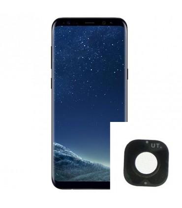 Reparacion Lente Câmera traseira Samsung Galaxy S8 G950F
