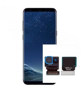 Reparacion Camara delantera Samsung Galaxy S8 G950F