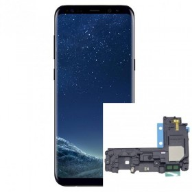 Reparacion Altavoz buzzer Samsung Galaxy S8 G950F