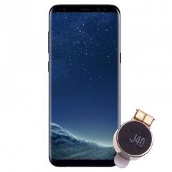 Reparacion Vibrador Samsung Galaxy S8 G950F