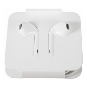 Auriculares Manos Libres Original Lightning para iPhone