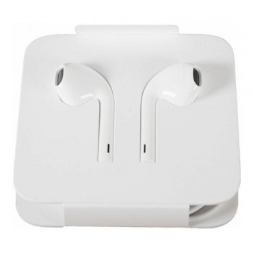 Auriculares Manos Libres Original Lightning para iPhone
