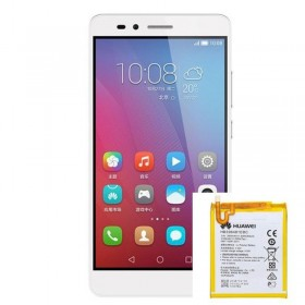 Reparacion/ cambio Bateria Huawei g8/ honor 6/ honor 5x/ honor 5A/ Y6 II