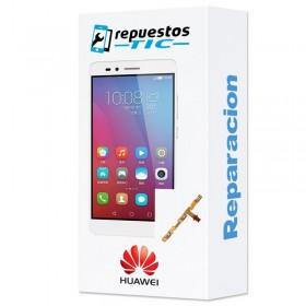 Reparacion Flex encendido y volumen Huawei Honor 5x/ GR5