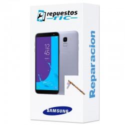 Reparacion Flex ignição e volume Samsung Galaxy J6 Plus 2018 J610/ J6 2018 J600F / J4 Plus J415F