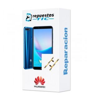 Reparacion Flex encendido y volumen Huawei Enjoy 8