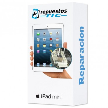 Reparacion Chip tactil iPad Mini (todos los modelos)