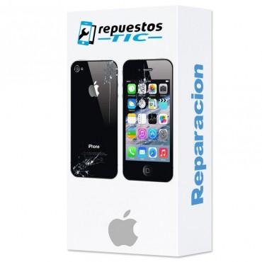 Reparacion Ecrã e tapa traseira iPhone 4s