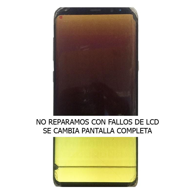 Reparacion Pantalla (solo cristal) y tapa trasera Samsung Galaxy S9 Plus G965F