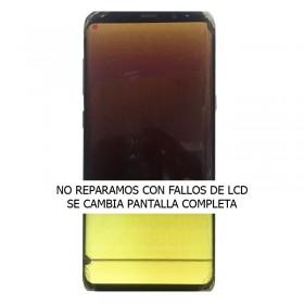 Reparacion Pantalla (solo cristal) y tapa trasera Samsung Galaxy S10e G970F