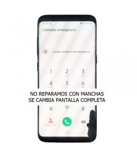 Reparacion pantalla (cristal) Samsung Note 8 N950F