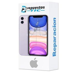 Reparacion Pantalla compatible oled AAA+ iPhone 11