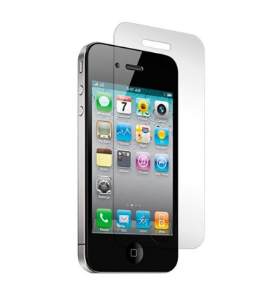 iphone 4/ 4S protetor de ecrã plastico