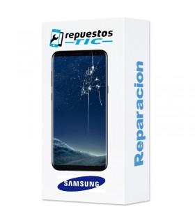 Reparaçao Ecrã Original Samsung S8 G950 Preta