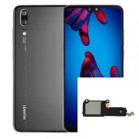 Reparacion/ cambio Altavoz buzzer Huawei P20