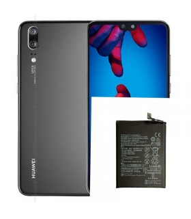Reparacion/ cambio Bateria Huawei P20
