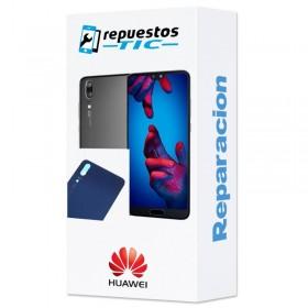 Reparacion/ cambio Tapa trasera Huawei P20