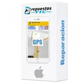 Reparación Antena GPS iPhone 6s