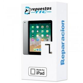 Reparacion Conector de carga iPad 6 2018 (A1893 A1954)